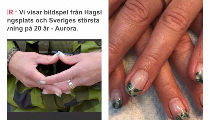 bellamio_nyheter_kamouflagenaglar_tidningen